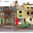 #67 South Street  by Suzanne Clements