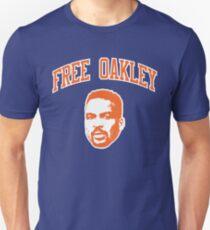 Free Oakley 1 T-Shirt