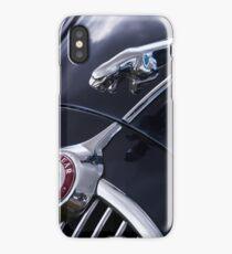 Mk2 Jag iPhone Case