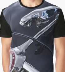 Mk2 Jag Graphic T-Shirt
