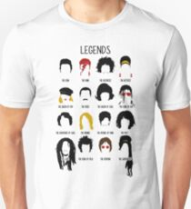 Legends Unisex T-Shirt