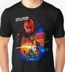 he'll save every one of us ! Unisex T-Shirt