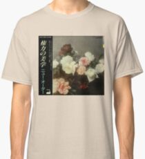 Power, Corruption & Lies Iphone Wallet (Japanese) Classic T-Shirt