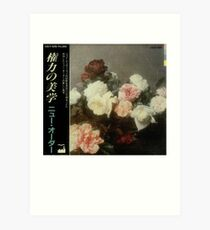 Power, Corruption & Lies Iphone Wallet (Japanese) Art Print