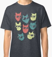Cat Shirt Classic T-Shirt