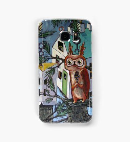 Bubble Wand Samsung Galaxy Case/Skin