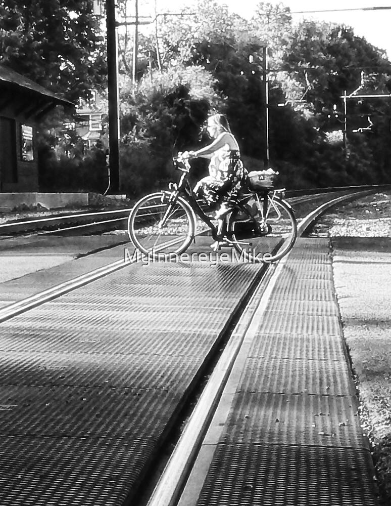 #113  Crossing The Tracks by MyInnereyeMike