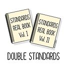Double Standards - Music Cartoon by Hannah Sterry