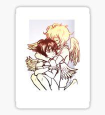 Seraphim Sticker