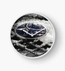 Subaru Clock