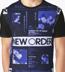 New Order  Graphic T-Shirt