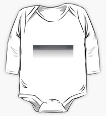Glitch Groddle Land cubicle desk One Piece - Long Sleeve