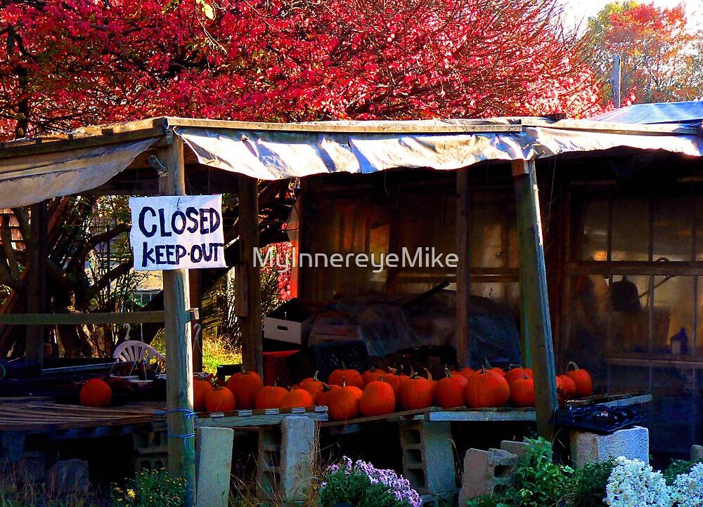 #120  Local Farm Stand by MyInnereyeMike