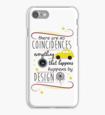 Once Upon a Time Quote - Neal & Emma (Swanfire) iPhone Case/Skin