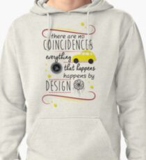 Once Upon a Time Quote - Neal & Emma (Swanfire) Pullover Hoodie