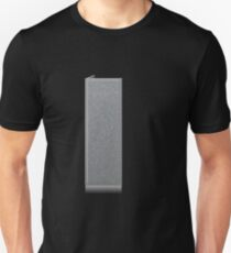 Glitch Groddle Land cubicle wall right T-Shirt