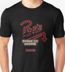 Pop's Riverdale Unisex T-Shirt