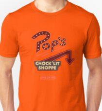 Pop's Riverdale Unisex T-Shirt
