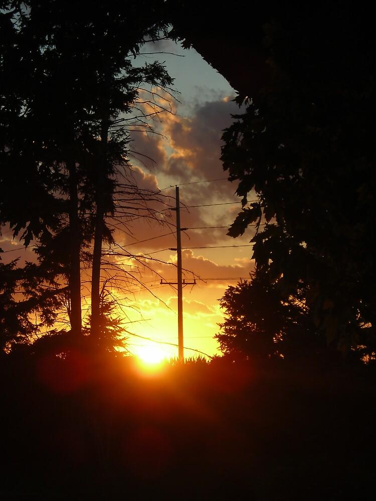 Sunset by chocodiamonds87