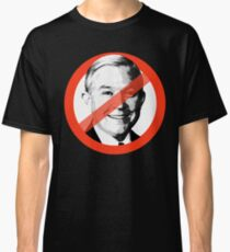 NO JEFF SESSIONS Classic T-Shirt
