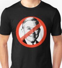 NO JEFF SESSIONS Unisex T-Shirt