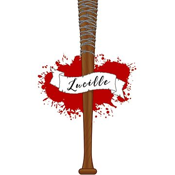 Lucille by nicolaspro15