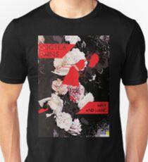Cocteau Twins Flower art  Unisex T-Shirt