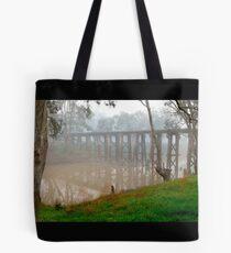 quantong bridge Tote Bag