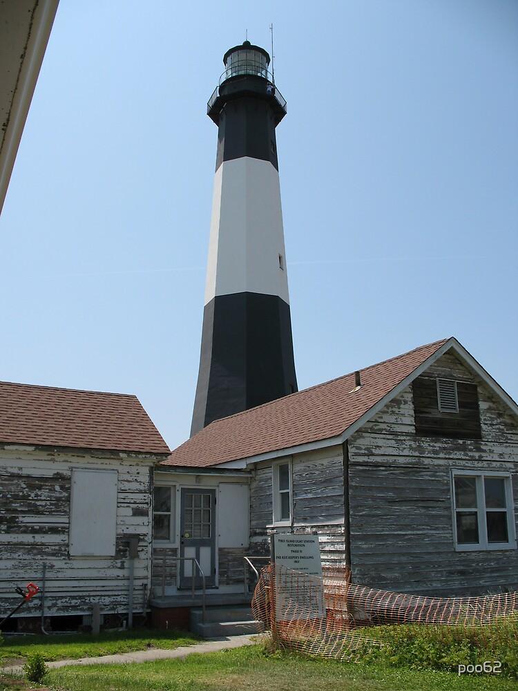 Tybee Island Lighthouse by poo62