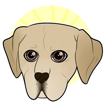 All Dogs Go to Heaven - Arnold by pb1888