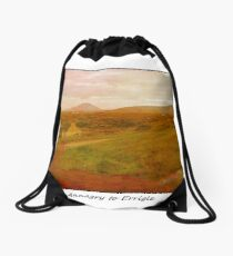 Annagry to Errigle Drawstring Bag