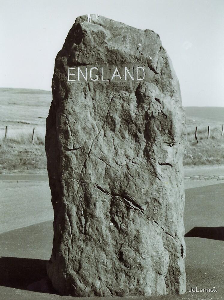 England by JoLennox