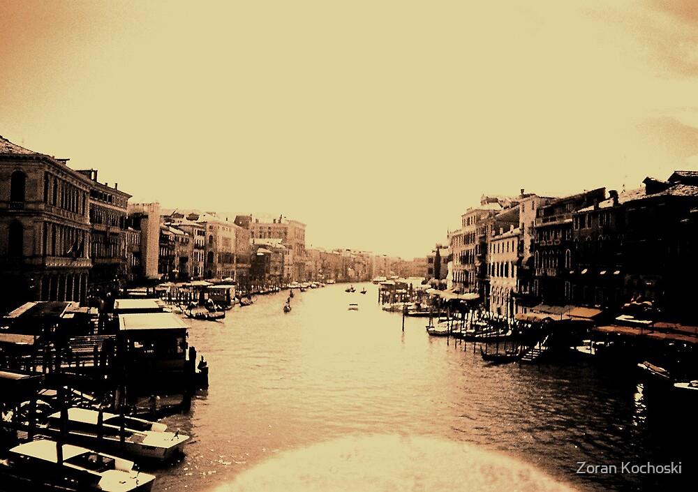 Venezia by Zoran Kochoski