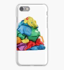 Jeff Koons iPhone Case/Skin