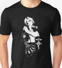 FULLMETAL ALCHEMIST #1 - Edward Elric Unisex T-Shirt