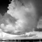 Biscayne Bay by liquidluma