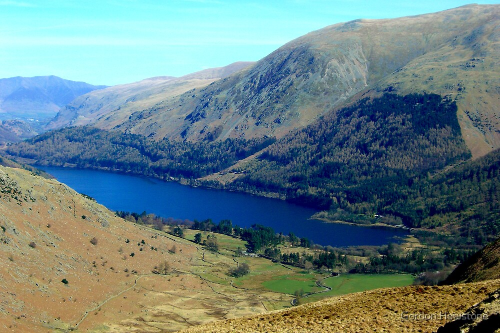 Thirlmere by Gordon Hewstone