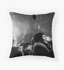 Elections Day Throw Pillow