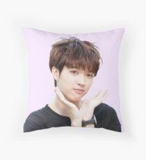 INFINITE - Nam Woohyun - K-Pop Throw Pillow