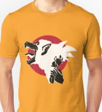 Goku Super monkey Unisex T-Shirt