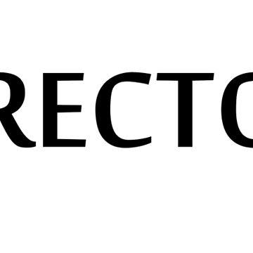 Director- black by vixfx