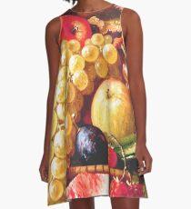 FRUIT A-Line Dress
