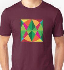 ALPHABET - Couleur - T-Shirt