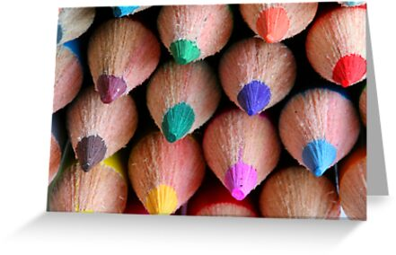Colours by momleeb