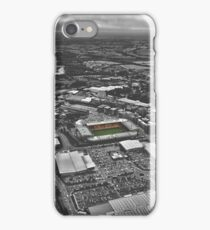 Carrow Road From Above - Norwich City FC iPhone Case/Skin