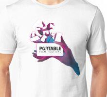 Portable Film Festival Unisex T-Shirt