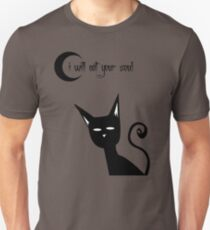 Cat souleater T-Shirt