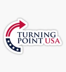 Turning Point USA Sticker