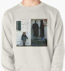 Brandneu der Teufel und Gott ... Album Cover Sweatshirt