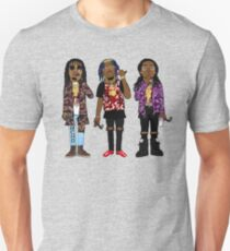 Migos gifts merchandise redbubble for T shirt by migos
